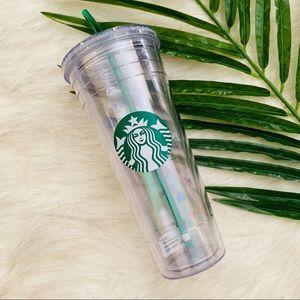 Starbucks DISNEY TUMBLER